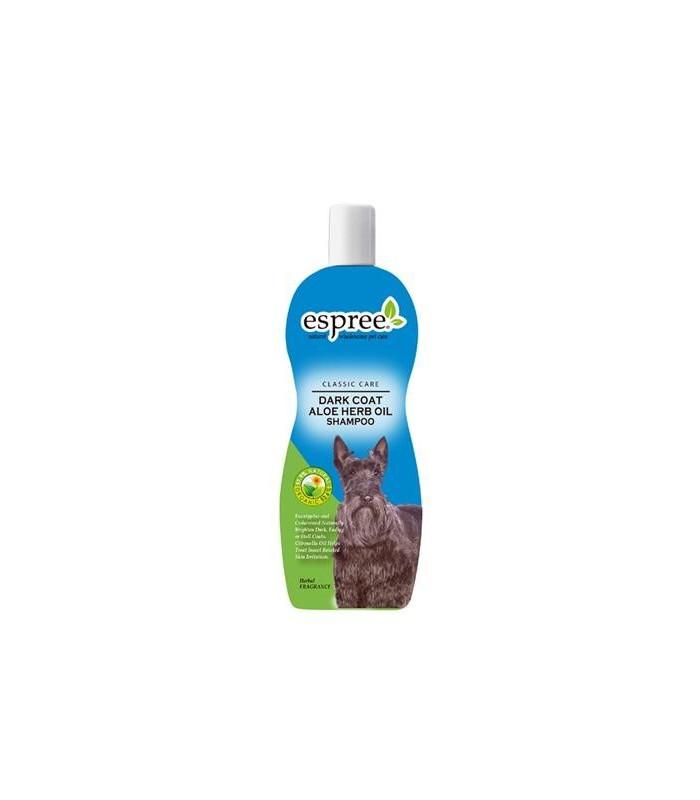 ESPREE szampon  intensyfikujący kolor czarny