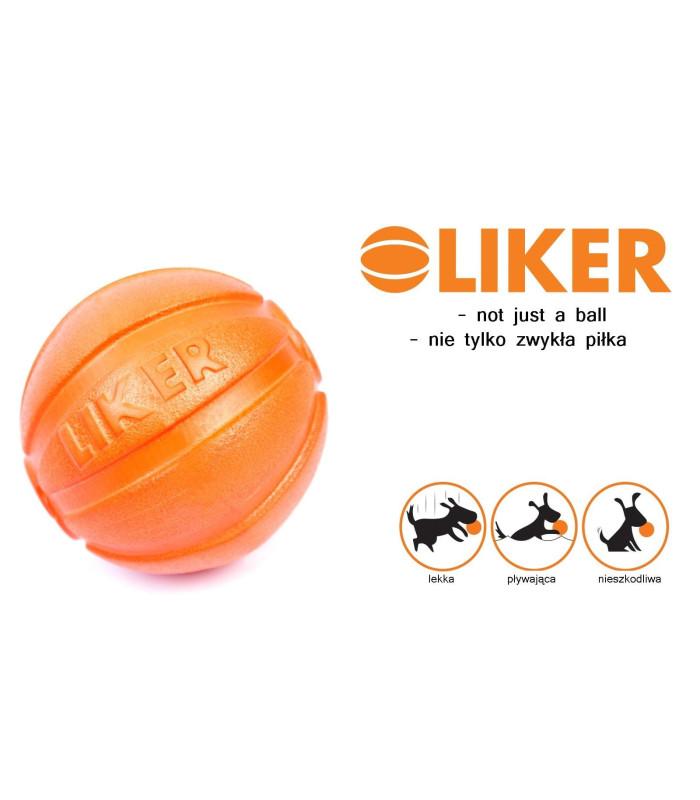 LIKER 9 - Dog toy - zabawka dla psa