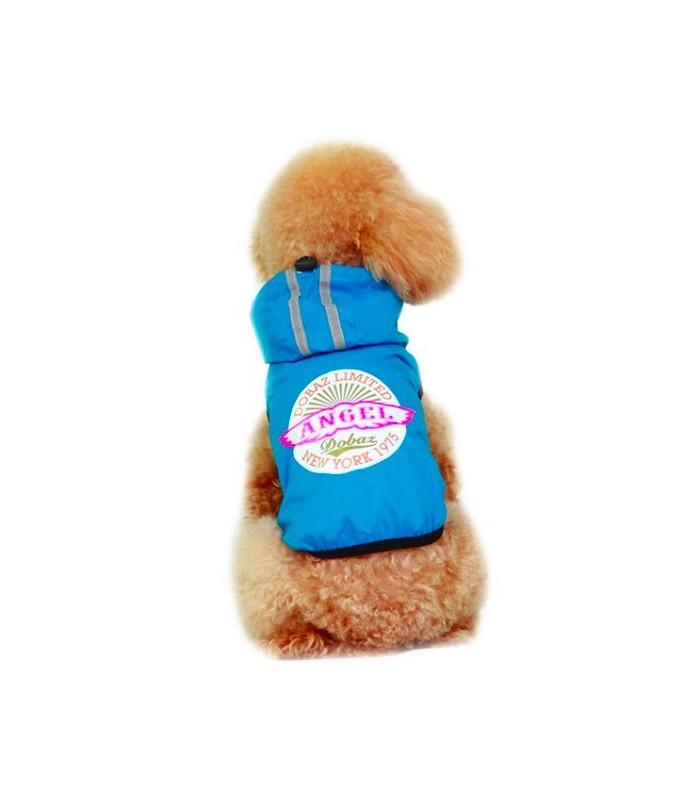 DOBAZ cienka kurtka dla psa