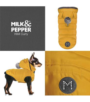 MILK&PEPPER kurtka dla psa