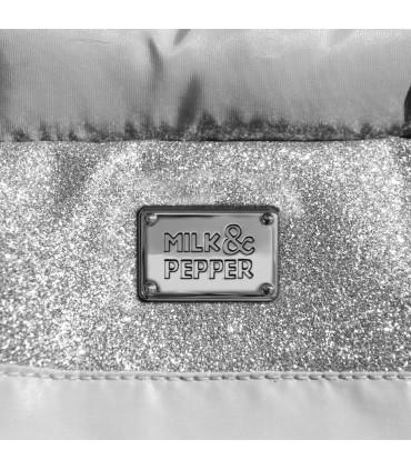 MILK & PEPPER ekskluzywna torba dla psa