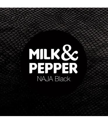 Szelki Milk&Pepper