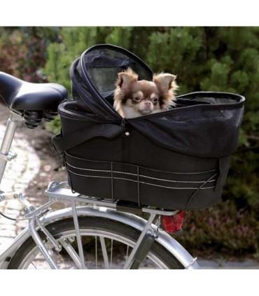 TRIXIE Torba na bagażnik do roweru