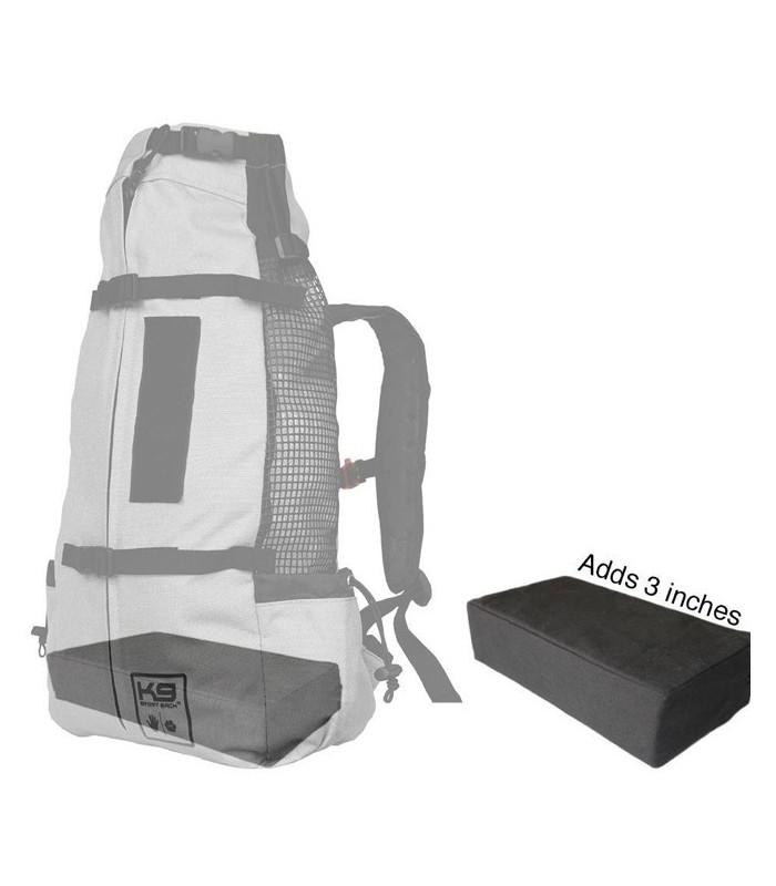 K9 Booster Block Kostka, podwyższenie do plecaka