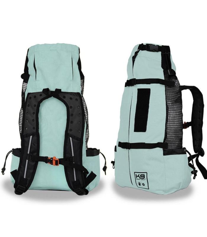 K9 Sport Sack Plecak-transporter dla psa MIĘTOWY