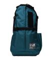 K9 Sport Sack TRAINER Plecak-transporter dla psa na krótsze wycieczki TURKUSOWY