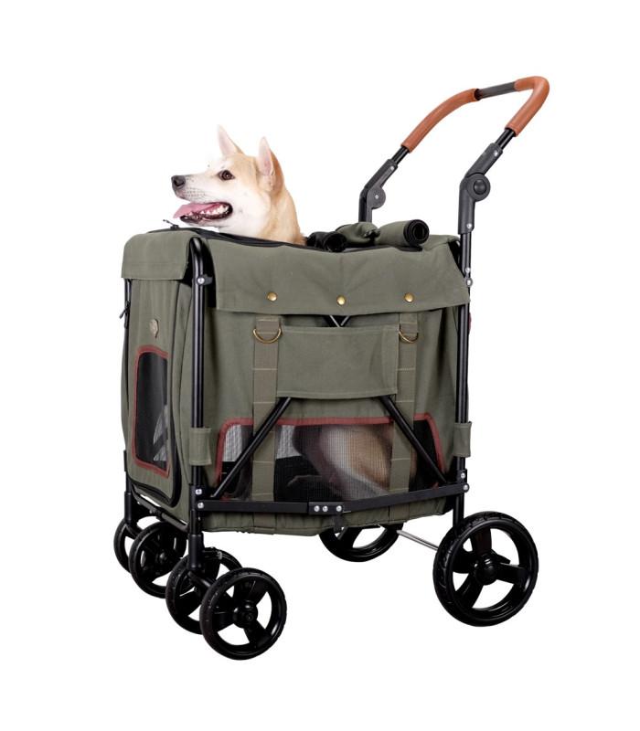 IBIYAYA Gentle Giant wózek dla psa, kota