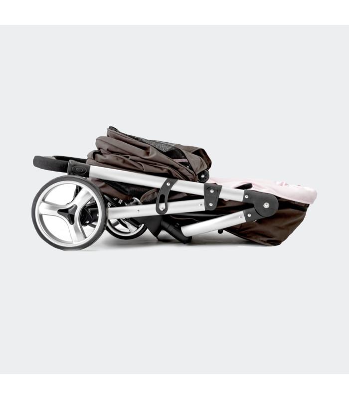 InnoPet Buggy Retro wózek dla psa, kota