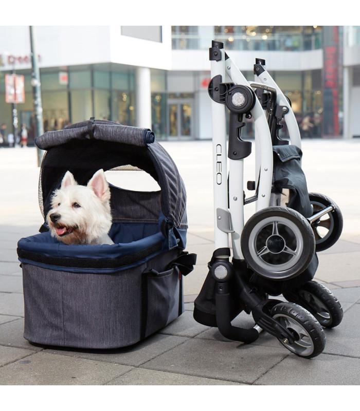 InnoPet Buggy Cleo wózek dla psa, kota